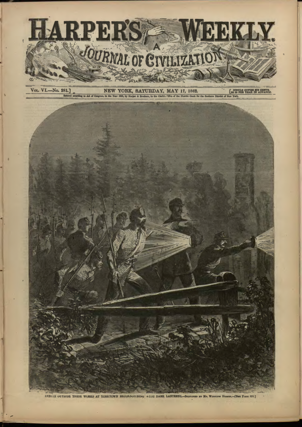 Harper's Weekly 620517 fr BACM Research