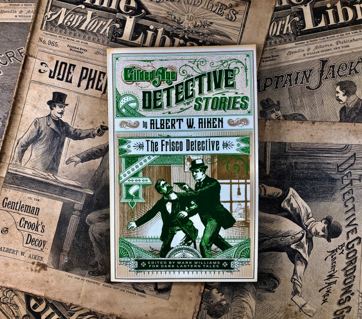 Frisco Detective paperback_2