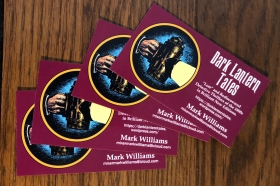 Dark Lantern Tales cards https://darklanterntales.wordpress.com/